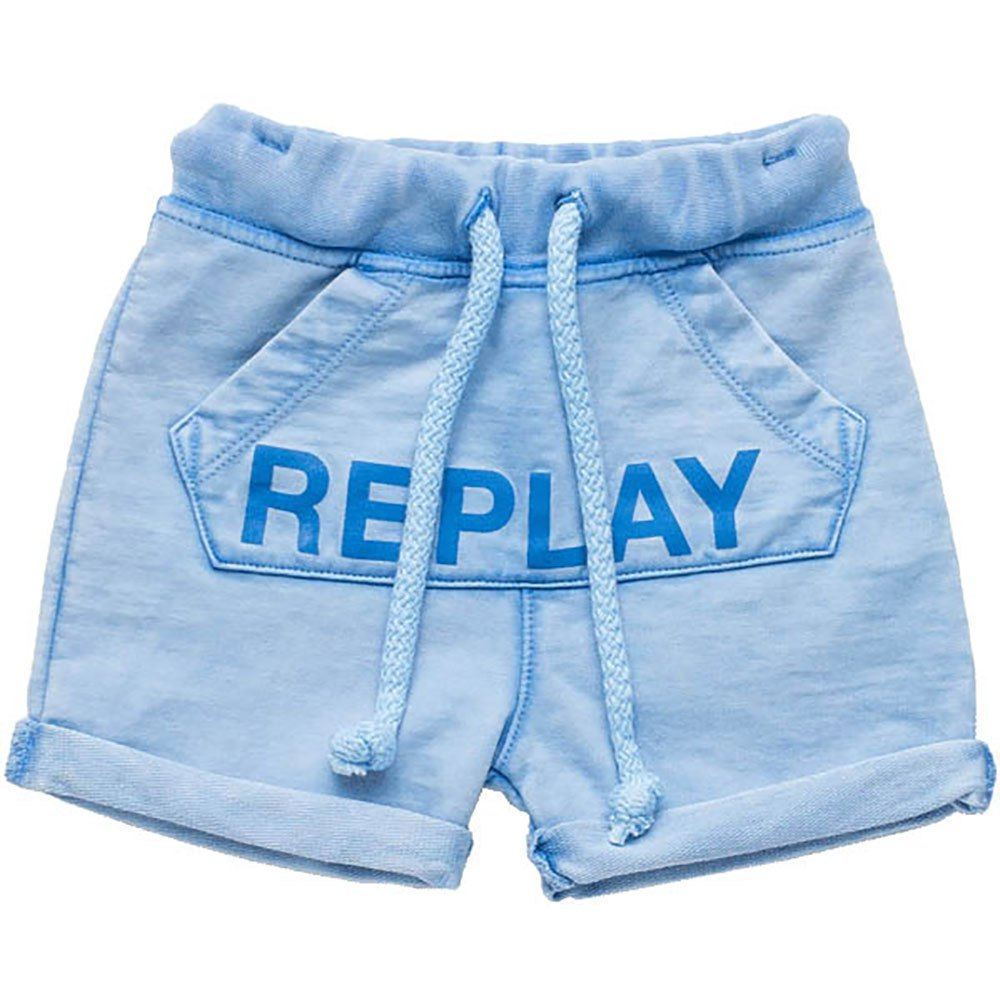 Replay Light Fleece Baby Boy