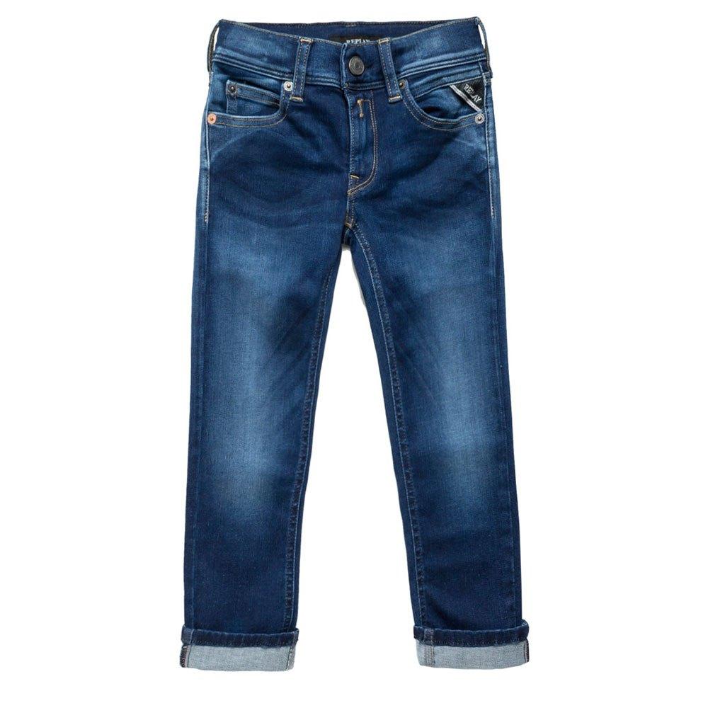 Pepe Jeans Girls Pixlette Flock Jeans
