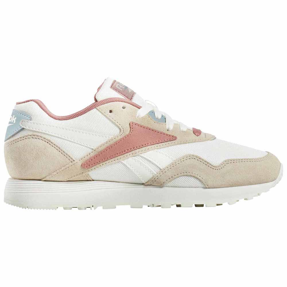 818730ea654 Reebok classics Rapide Brown buy and offers on Dressinn
