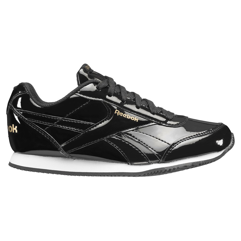 28250e2639a Reebok classics Royal Classic Jogger 2 Kids Black