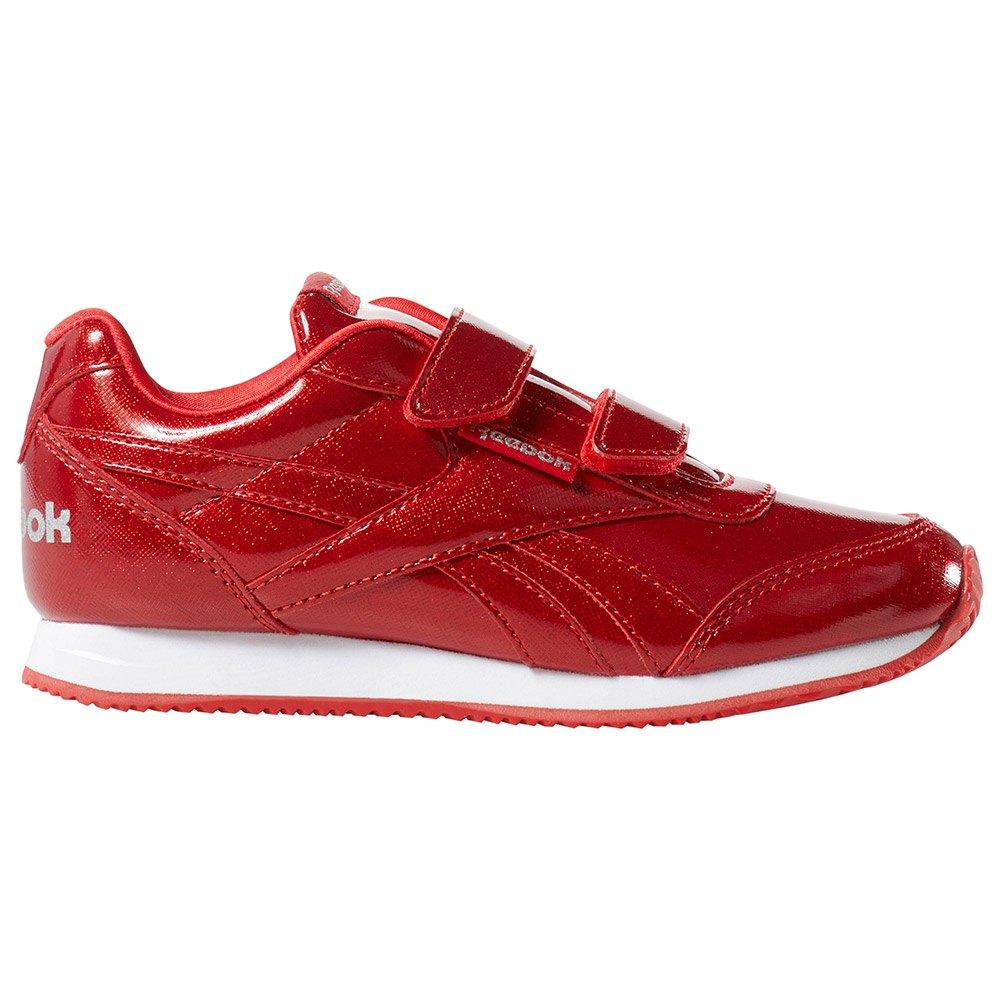 5d8ae5938ec Reebok classics Royal Classic Jogger 2 2V Kids Red