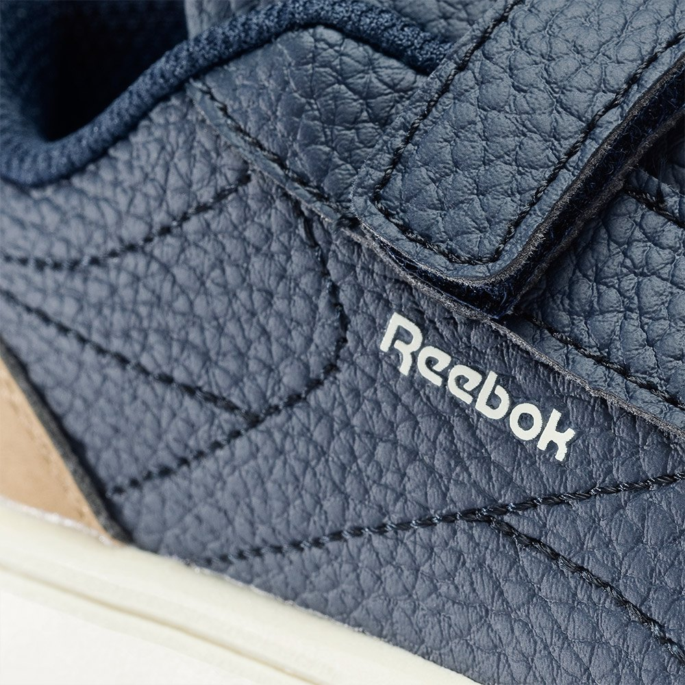 660965da091 Reebok classics Royal Complete Clean 2V Infant Голубой