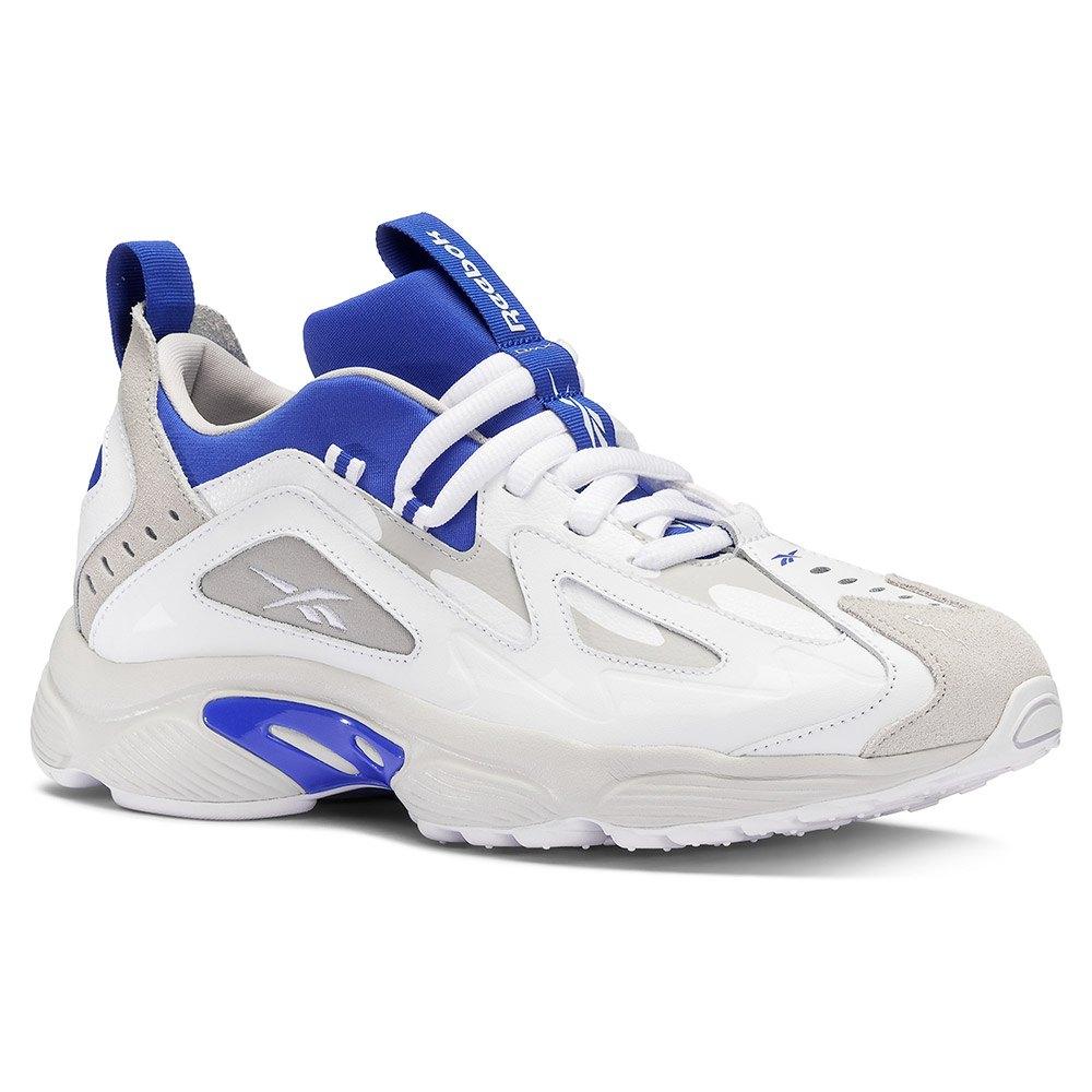 Reebok classics DMX Series 1200 LT Svart, Dressinn Sneakers