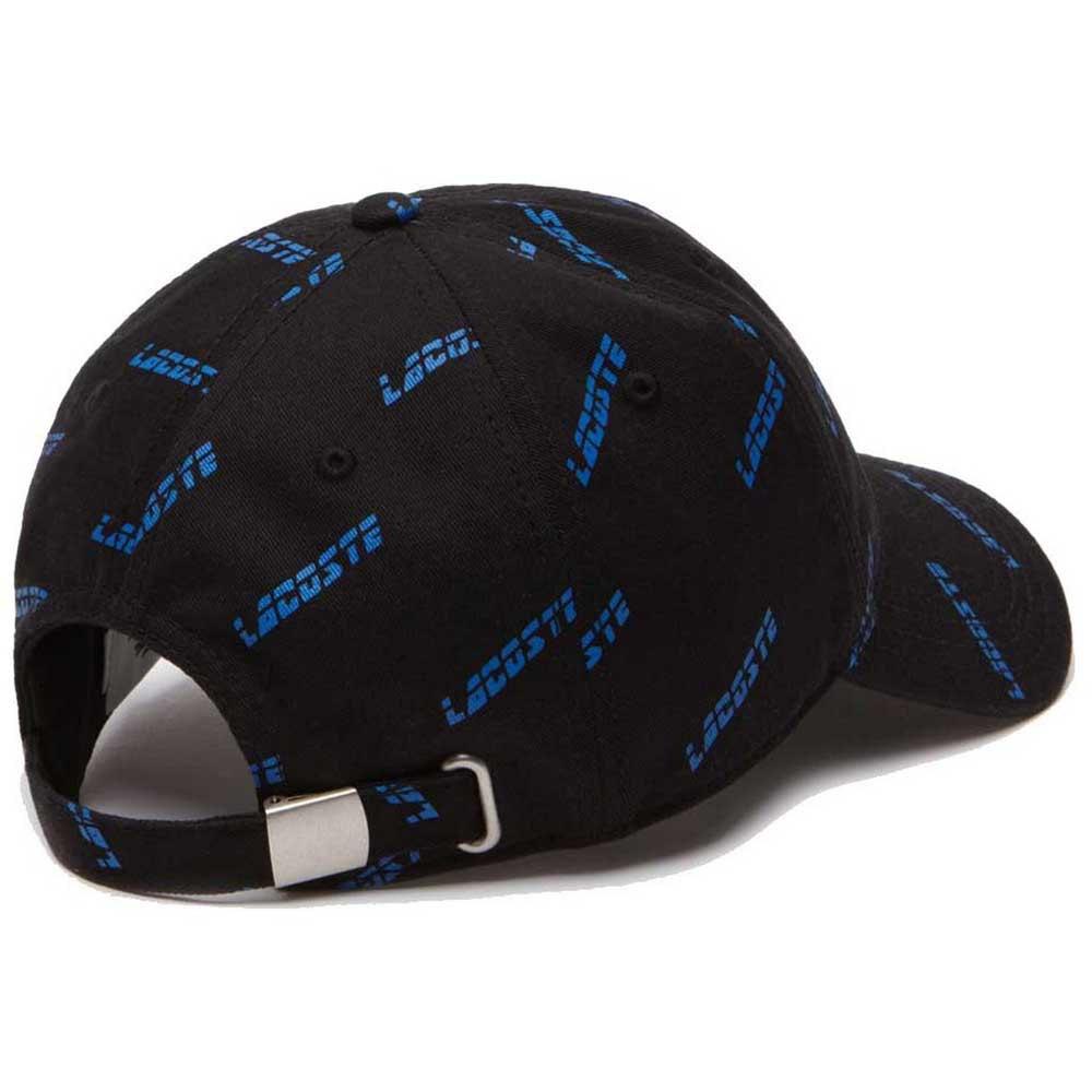 Casquettes et chapeaux Lacoste-live- Rk3863