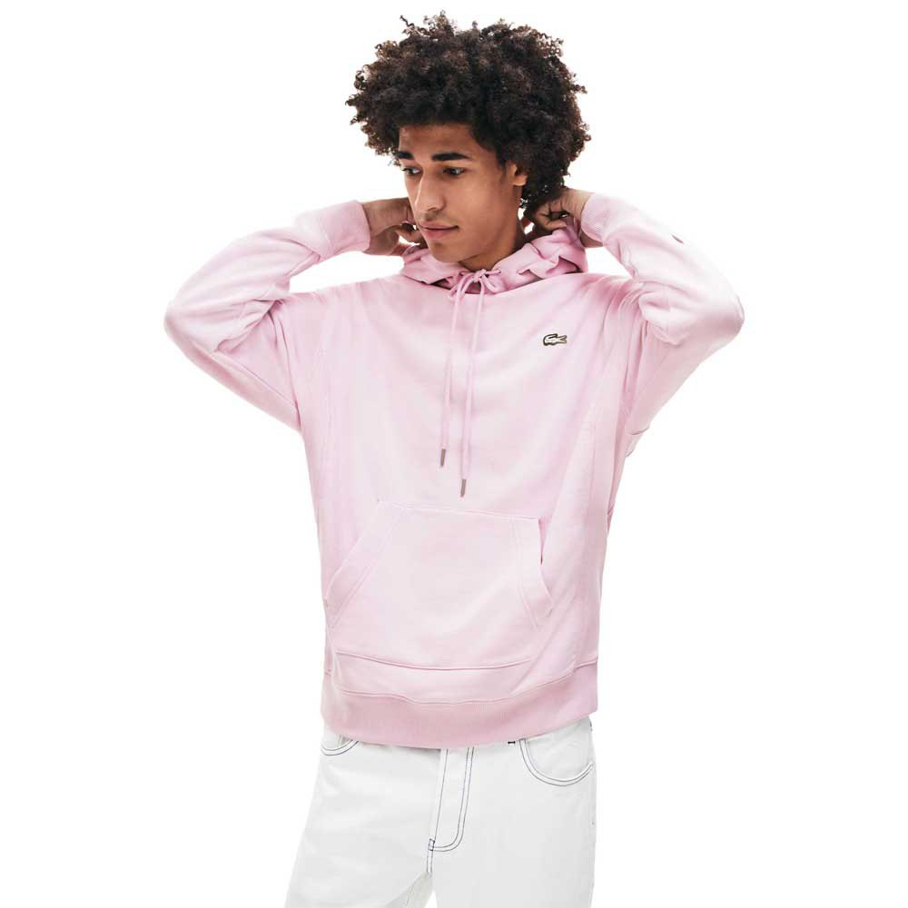 c9aa97213c7d Lacoste SH3751 Pink buy and offers on Dressinn