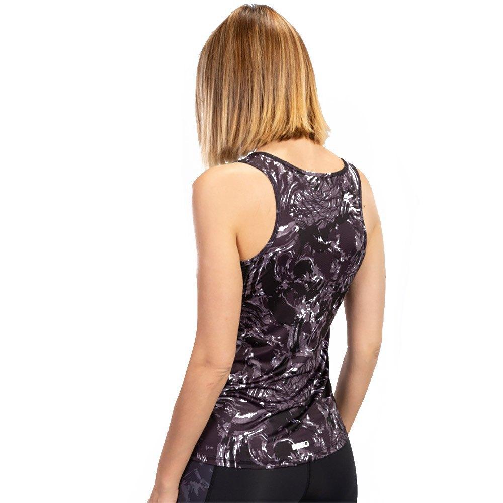 t-shirts-joma-selene-printed-s-black-anthracite