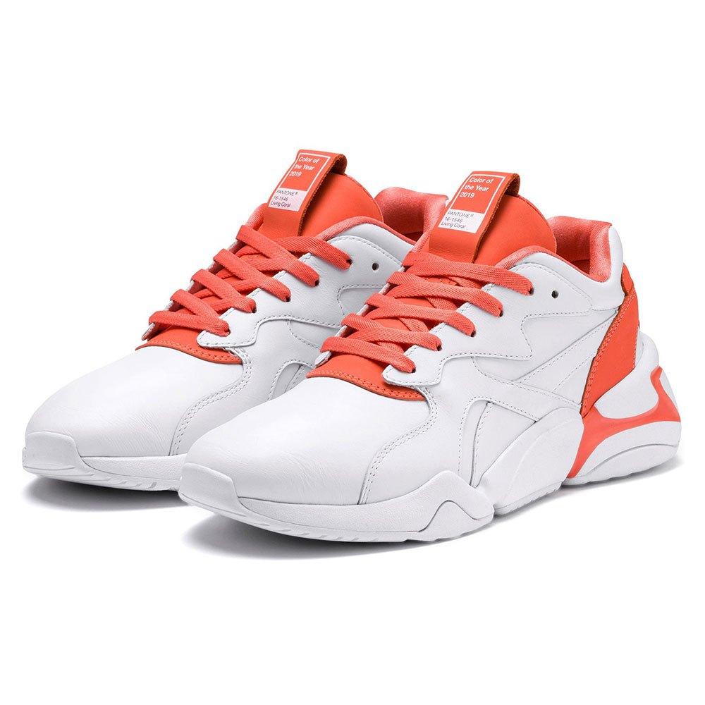 Sneakers Puma-select Nova X Pantone 2 EU 41 High Risk Red