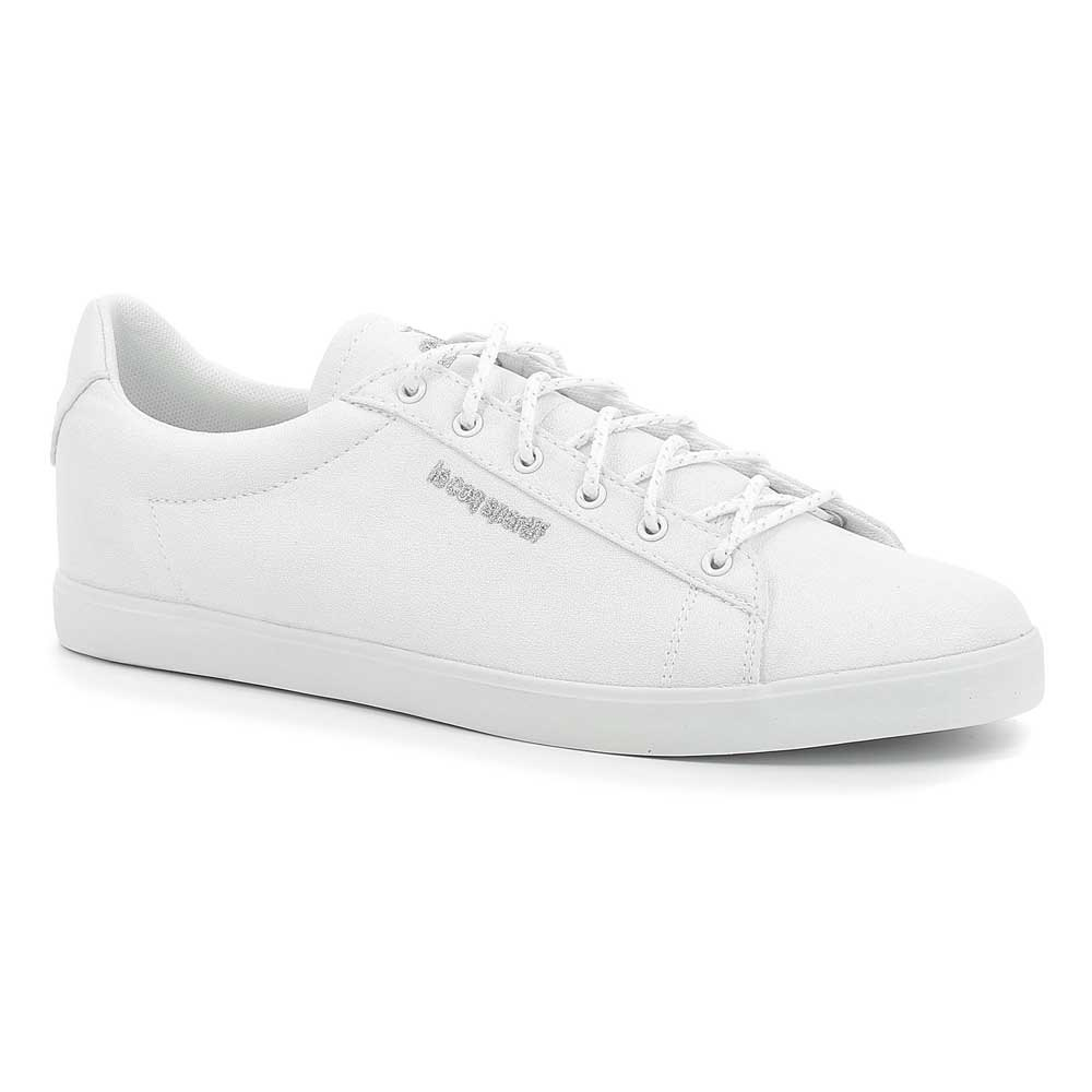 0d32f44a2db0 Le coq sportif Agate Summer White buy and offers on Dressinn