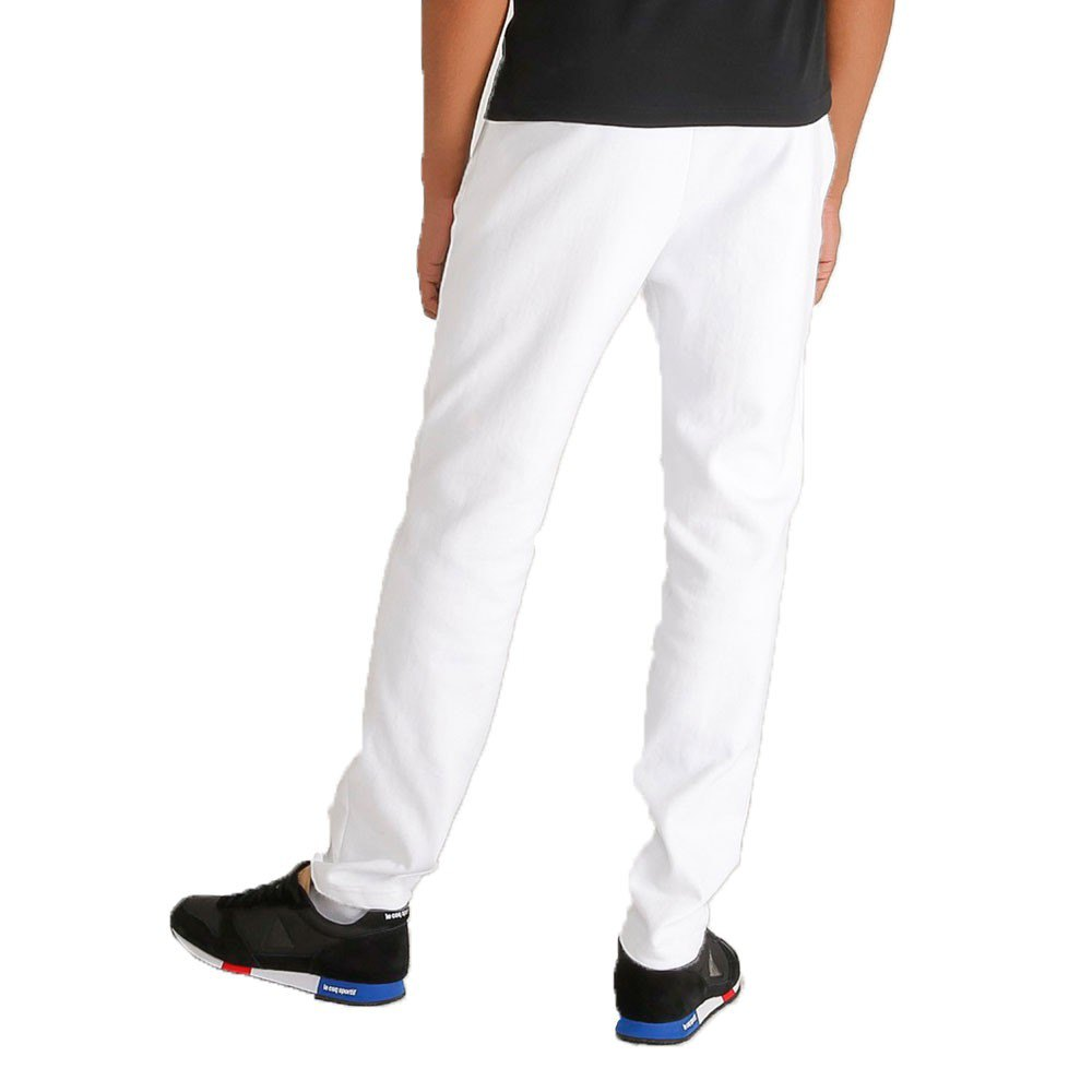 pants-le-coq-sportif-tricolore-straight, 48.95 GBP @ dressinn-uk