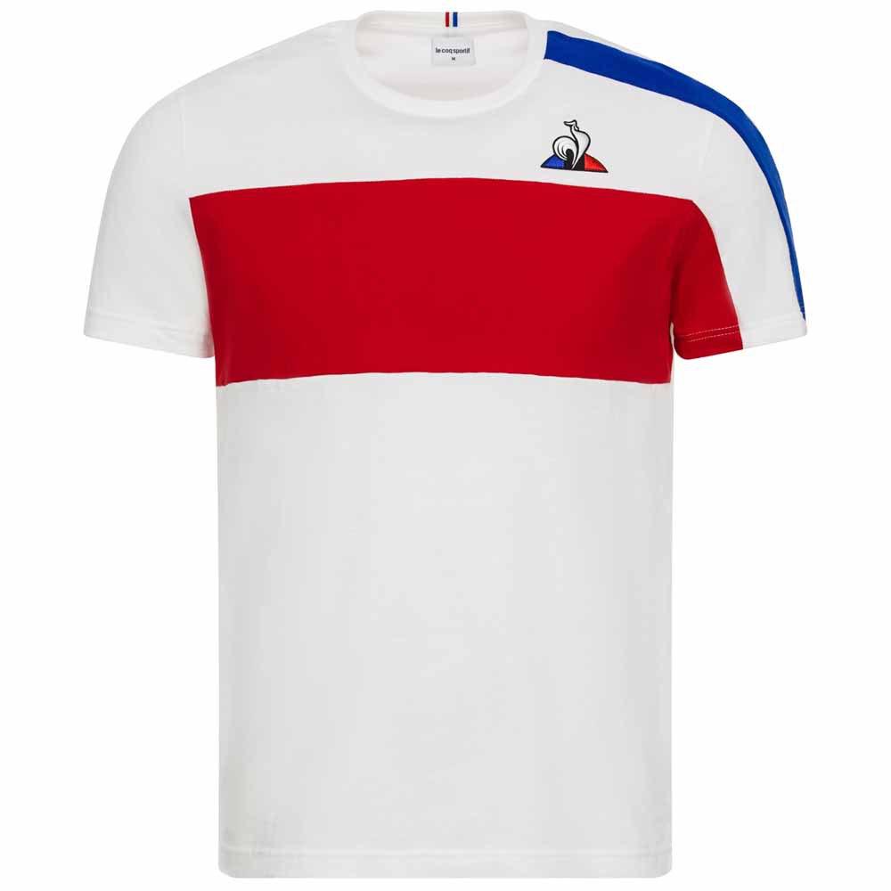 Le coq sportif Tricolore T Shirt