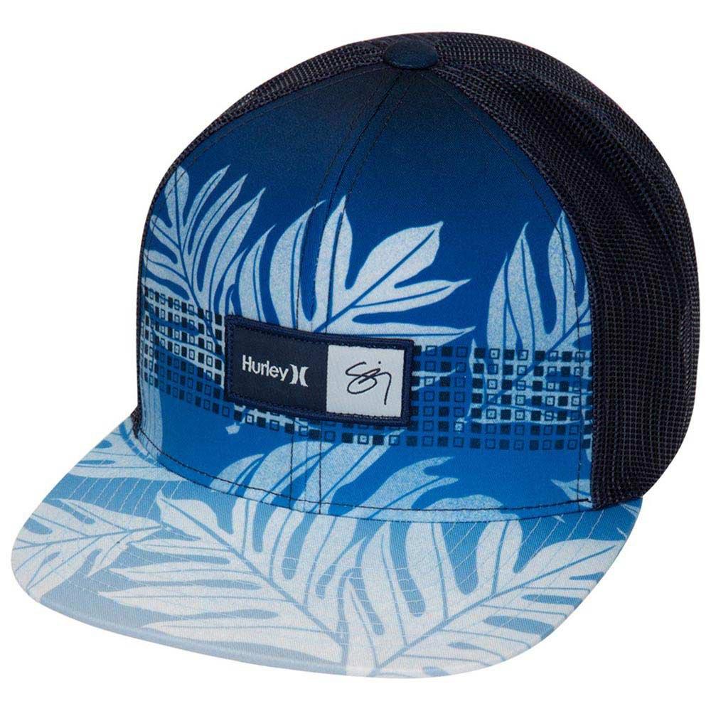 super popular 019ab 5343b Hurley Sigzane Moorea Blue buy and offers on Dressinn