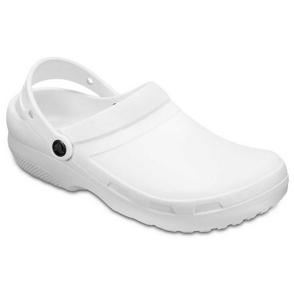 Crocs Specialist II Clog White buy and
