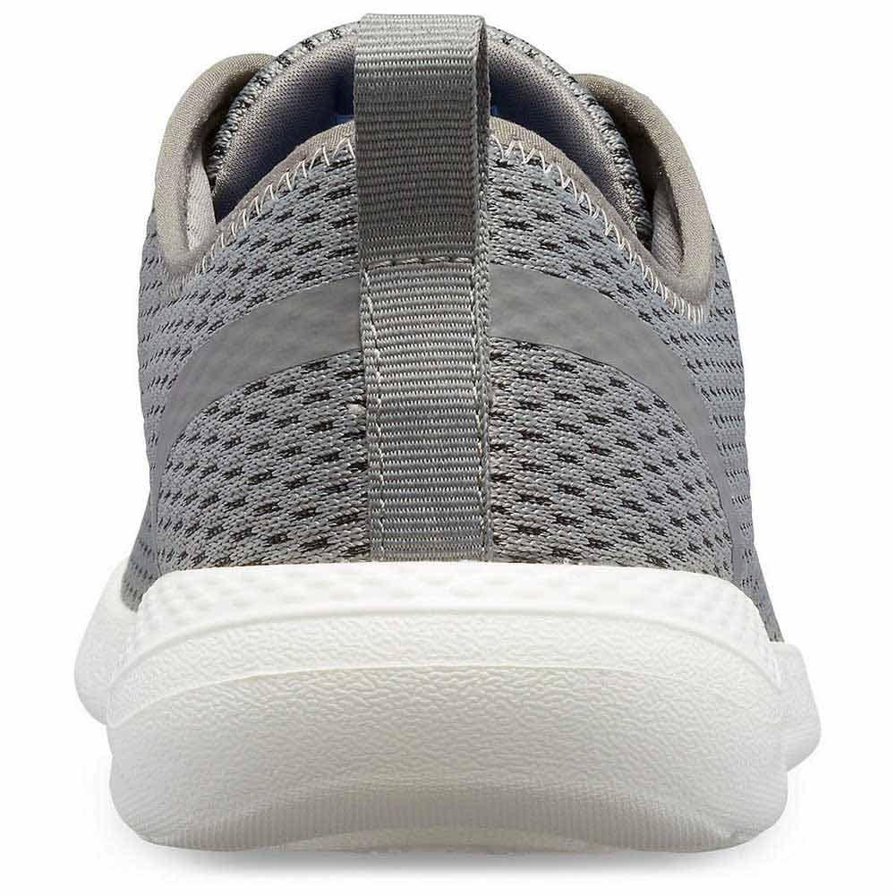 Crocs LiteRide Mesh Lace Grey buy and