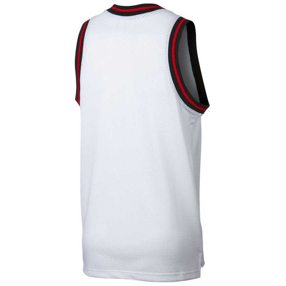 t-shirts-nike-sportswear-stmt-mesh, 25.95 GBP @ dressinn-uk