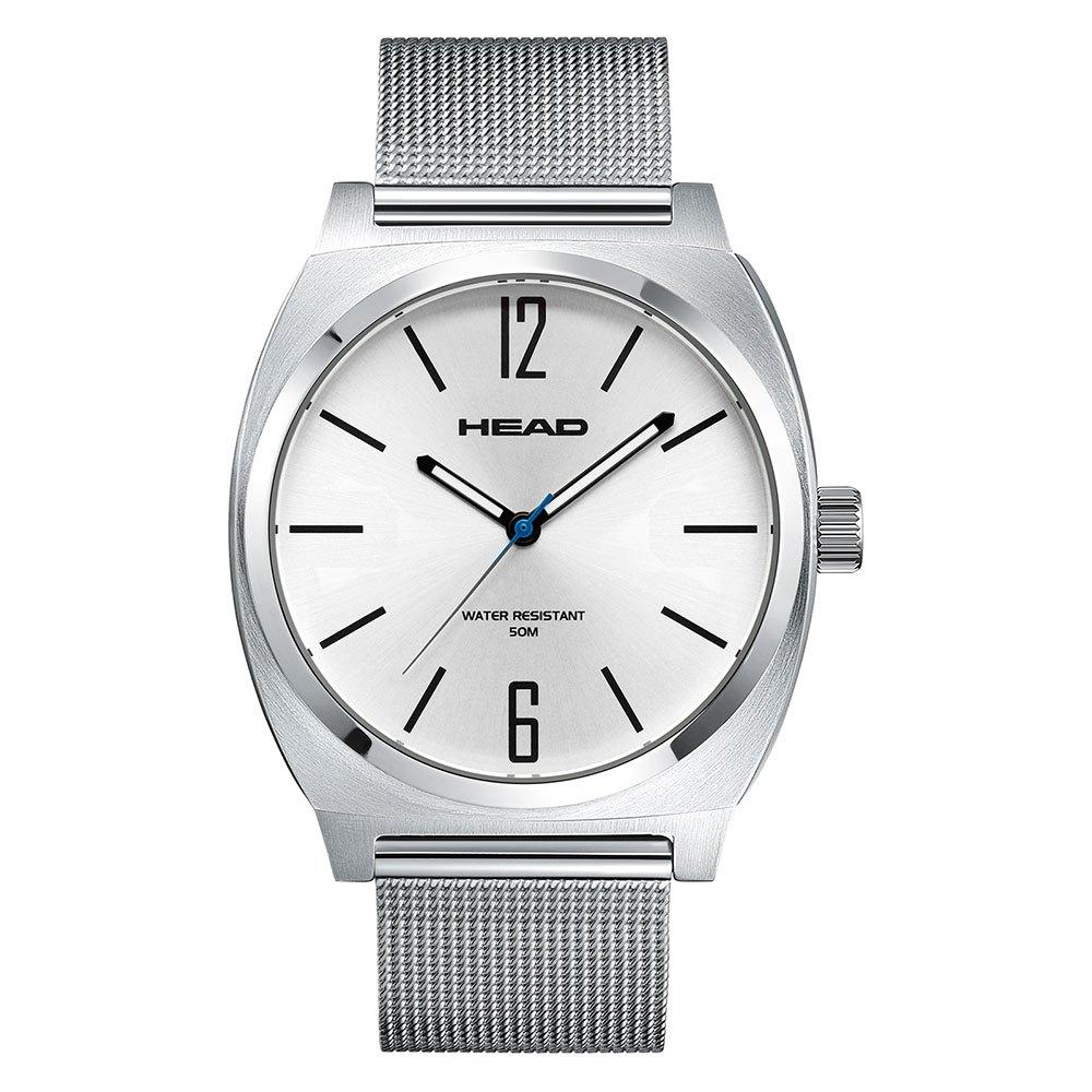 Head-watches Generation One Size Metallic / Silver / Dark Grey