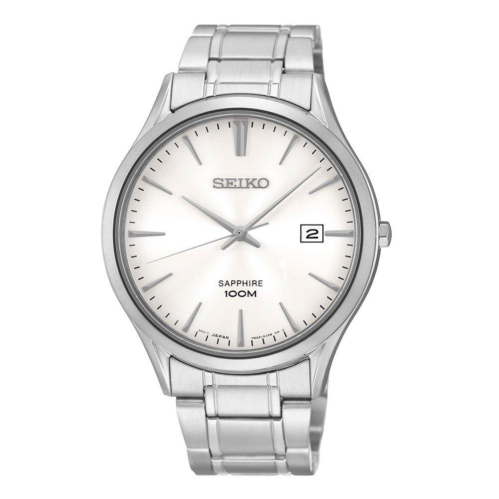on sale ceb71 5a21f Seiko watches Quartz SGEG93P1