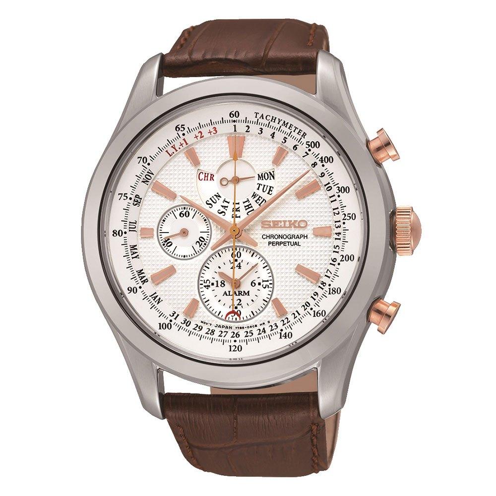 Relógios Seiko-watches Quartz Spc129p1