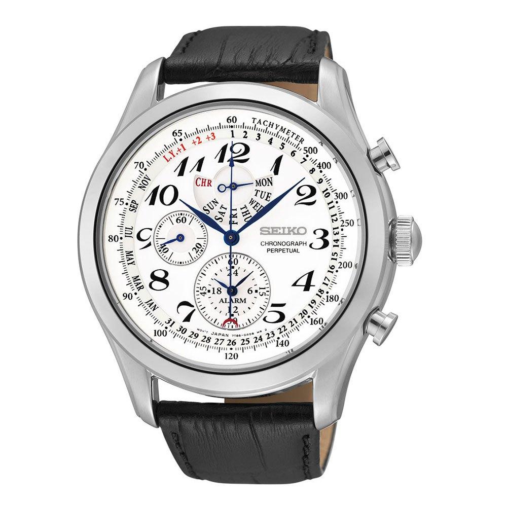 Relógios Seiko-watches Quartz Spc131p1