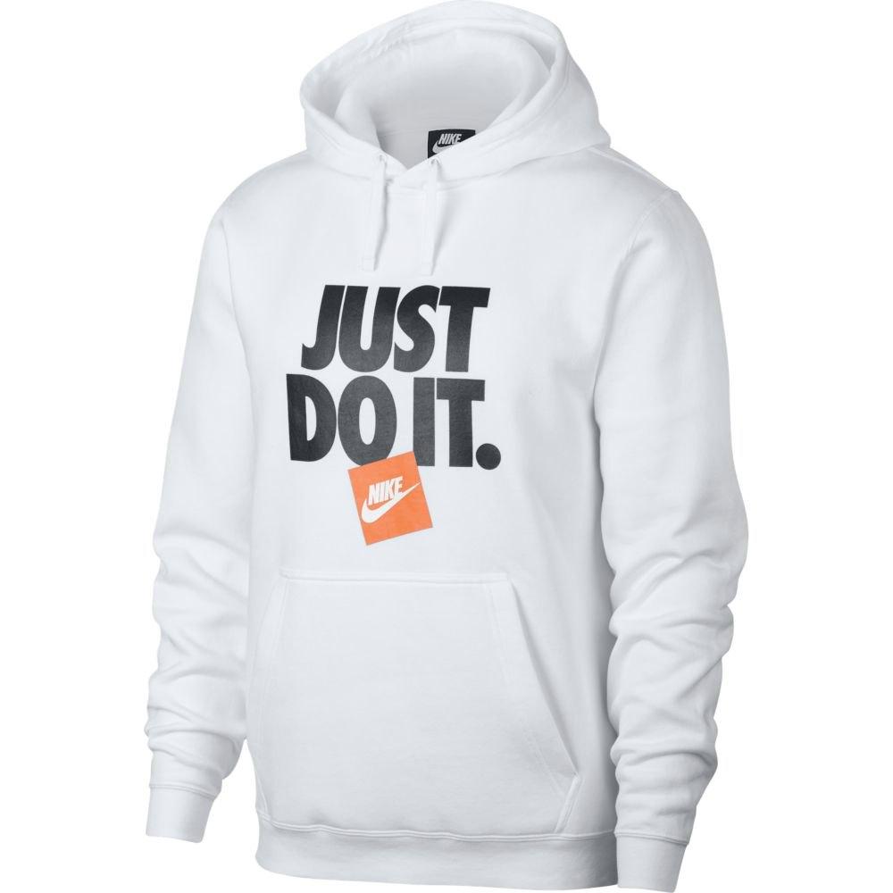 Nike Sportswear Just Do It White buy