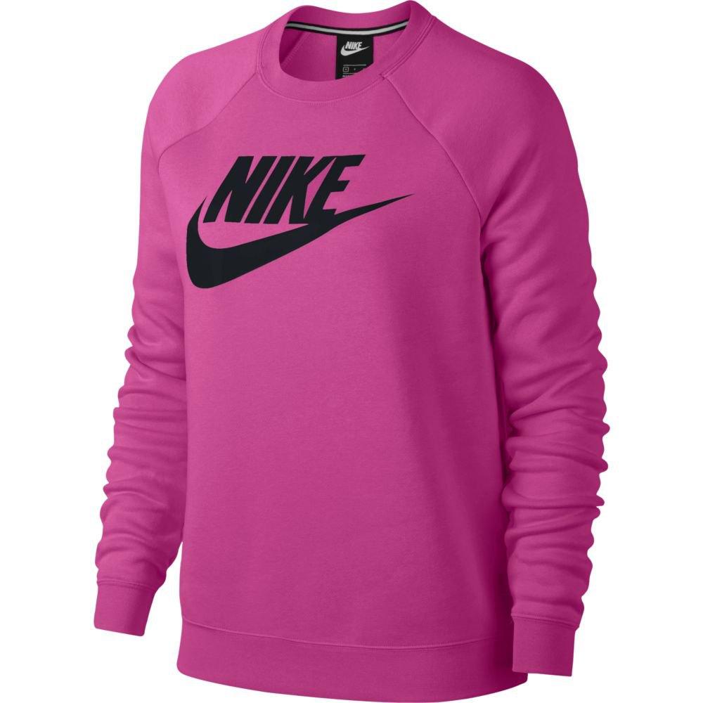 Parity Nike Sportswear Rally Crew Sweatshirt Up To 74 Off [ 1000 x 1000 Pixel ]
