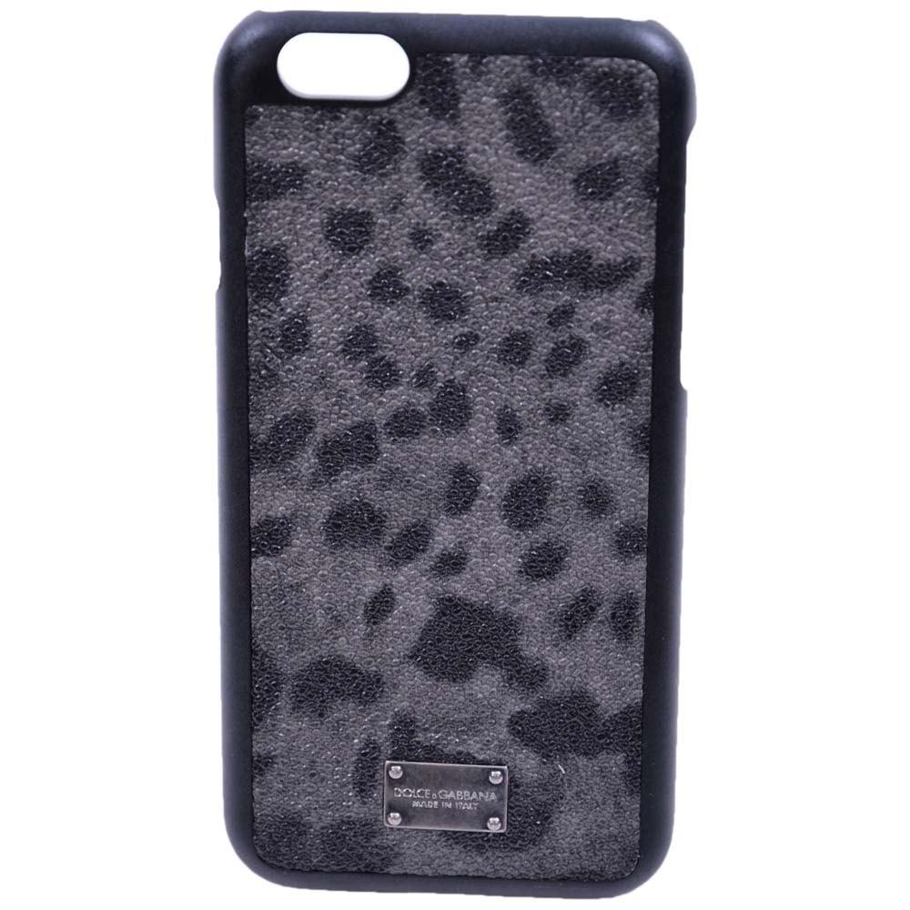 sale retailer 3585d 1c429 Dolce & gabbana Iphone 6/6s Print Animal Plate Case