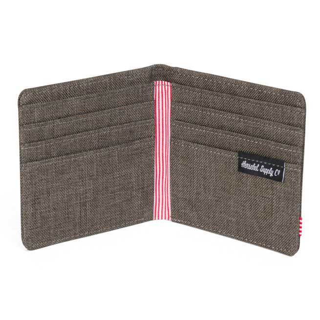 wallets-herschel-roy