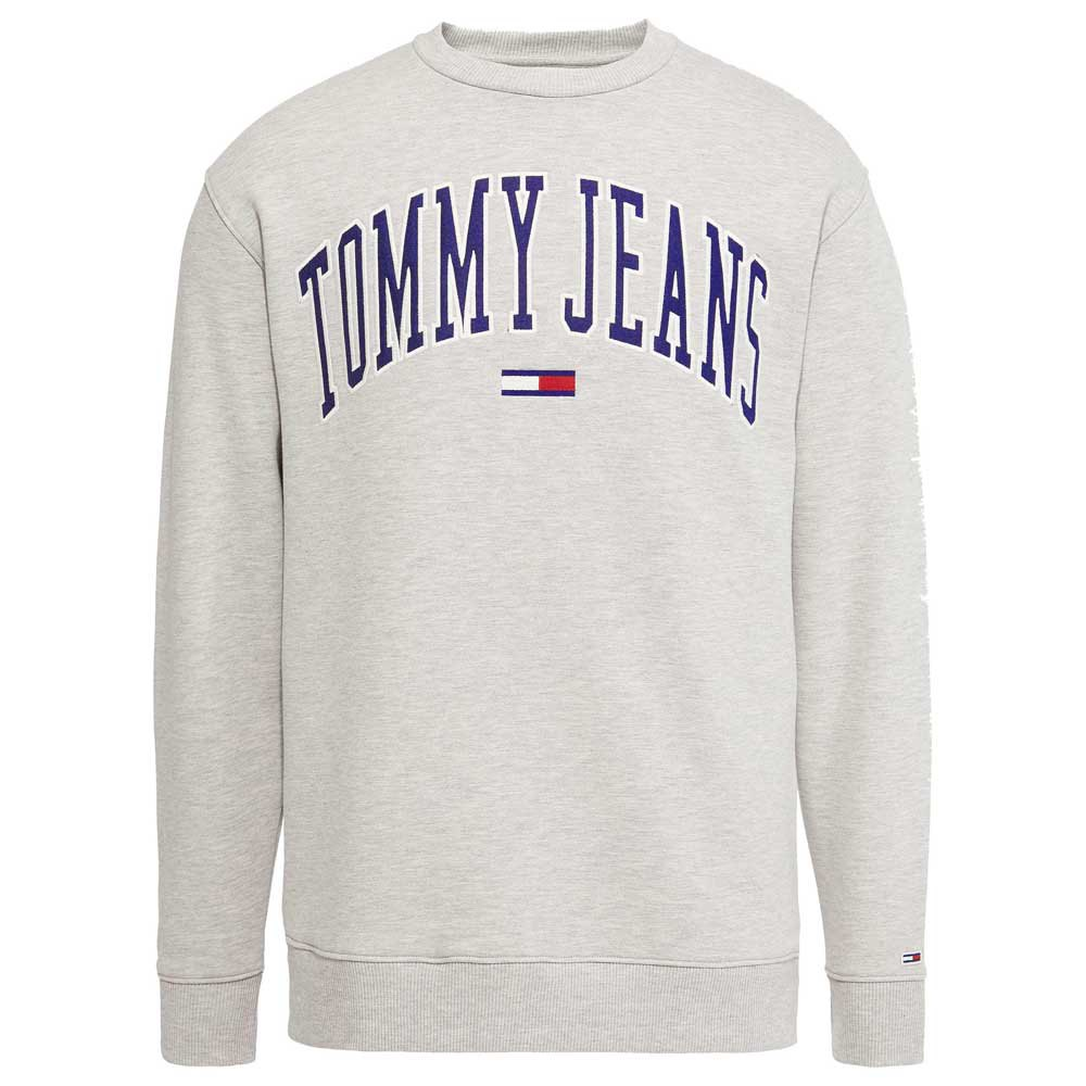 23d1bfac Tommy hilfiger Classics Logo Grey buy and offers on Dressinn