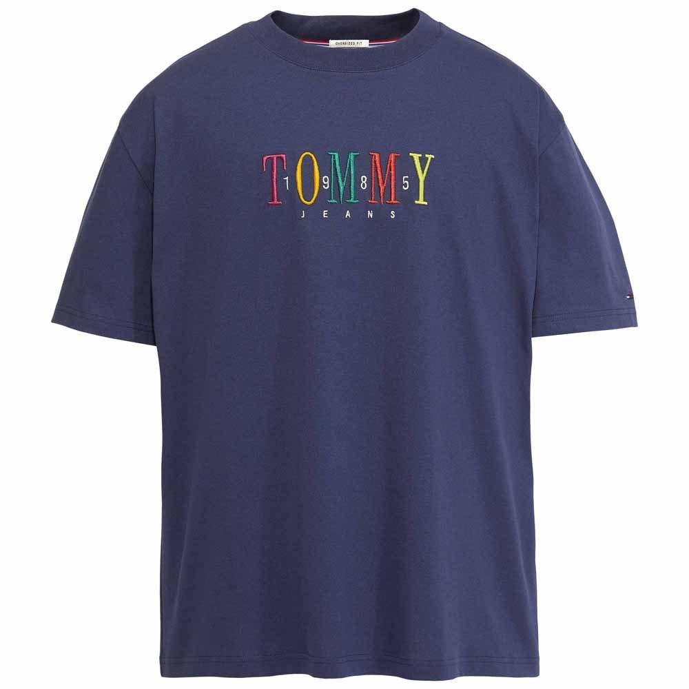 Tommy hilfiger Multicolor Logo