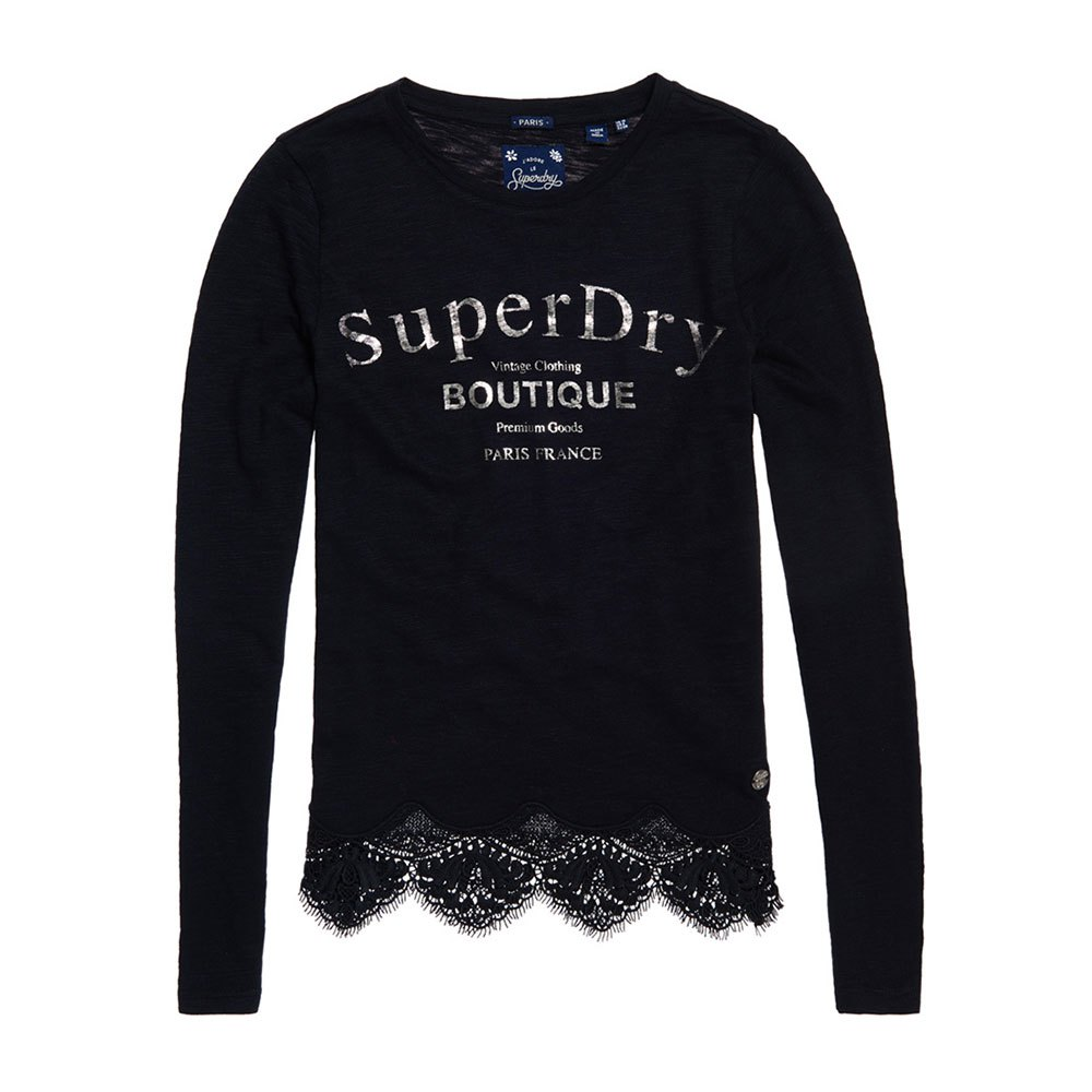 Superdry Annabeth Lace