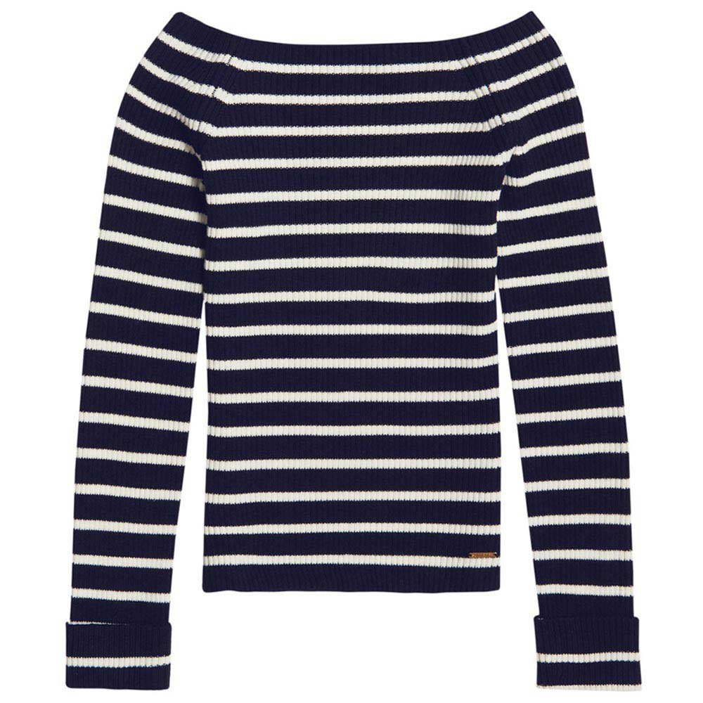 Superdry Lucie Bardot Knit
