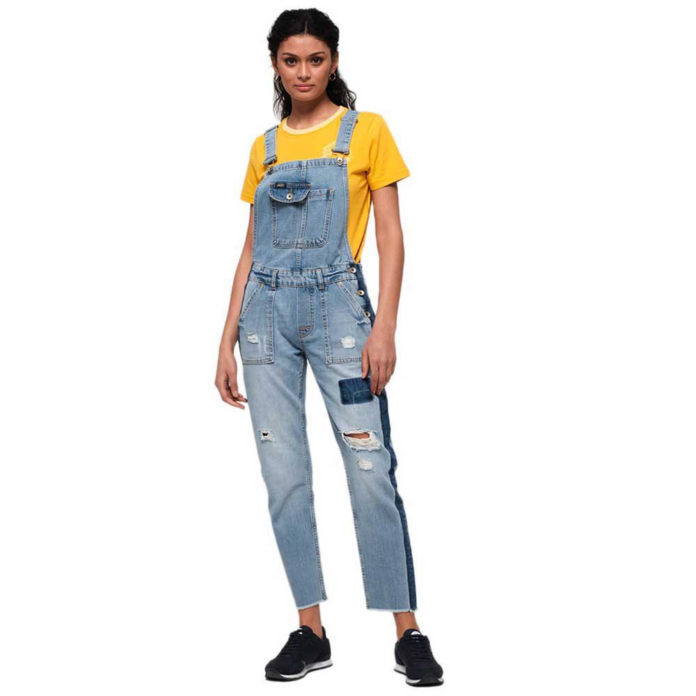 Superdry Utility Dungaree
