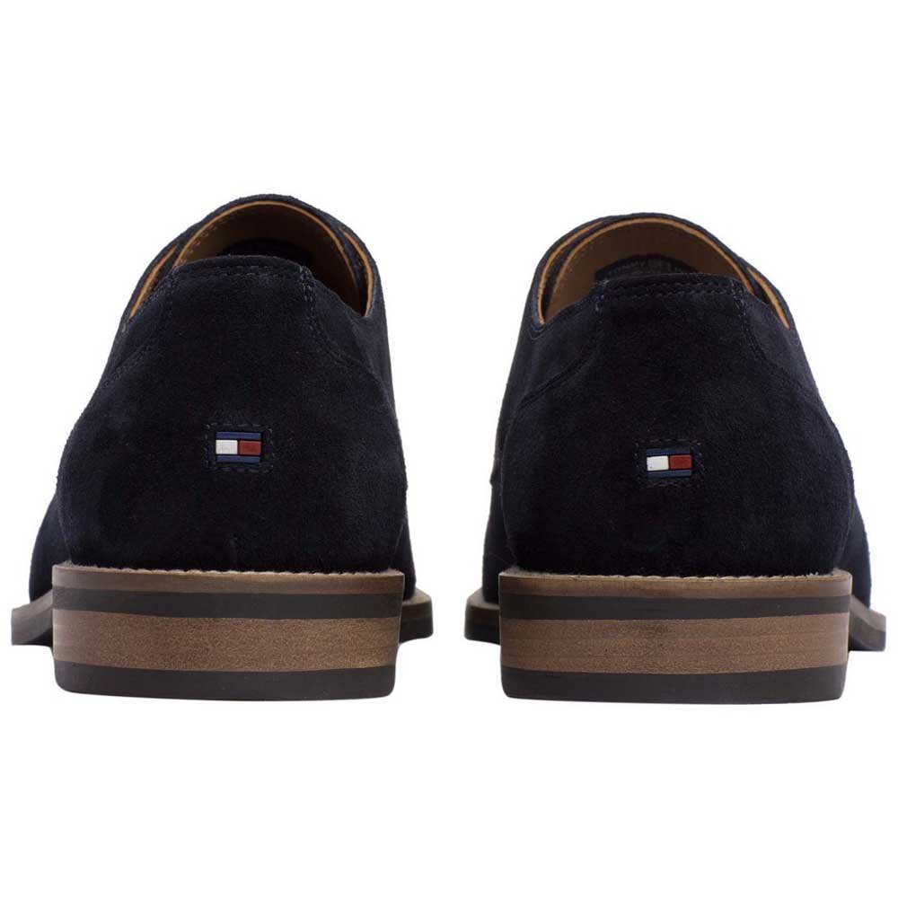 Tommy hilfiger Essential Suede Lace Up Derby