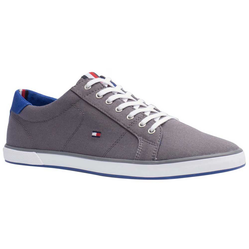 Tommy hilfiger Canvas Lace Up