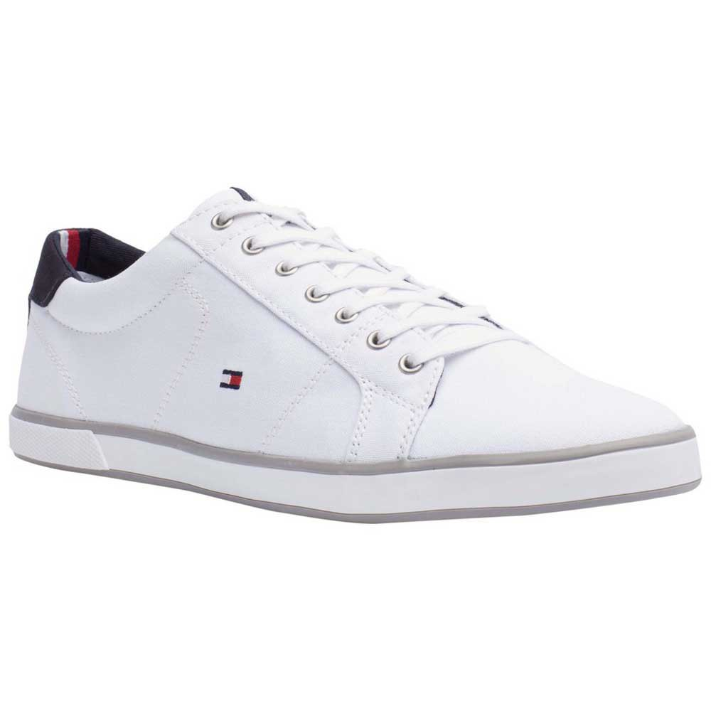 Sneakers Tommy-hilfiger Canvas Lace Up