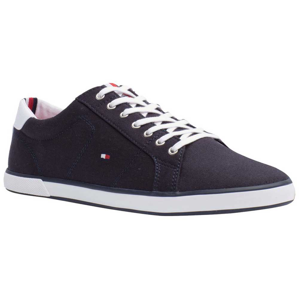 Zapatillas para verano Tommy-hilfiger-canvas-lace-up