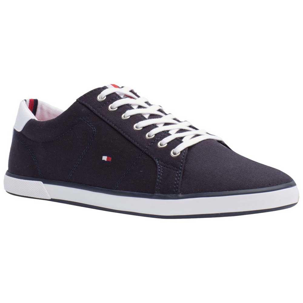Zapatillas para verano Tommy-hilfiger-canvas-lace-up