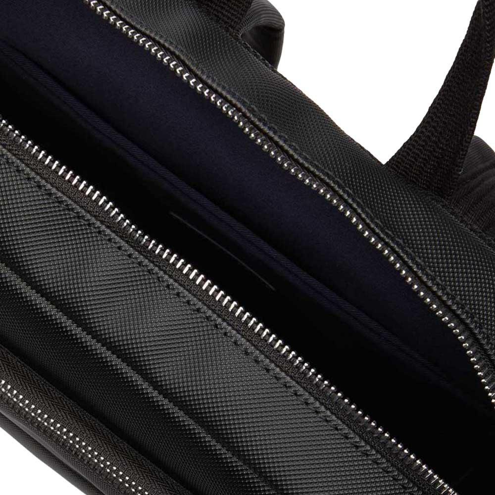 Lacoste Classic Petit Pique Negro comprar y ofertas en Dressinn