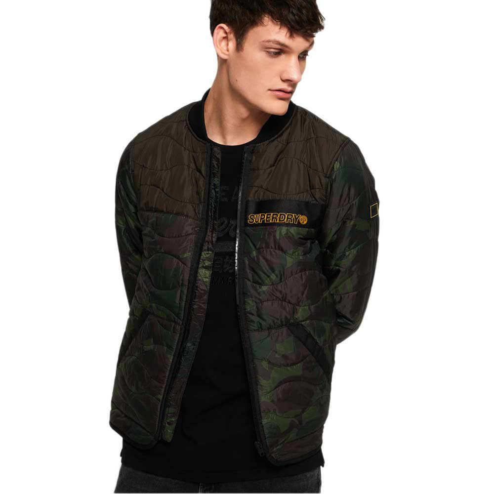 Superdry Air Corps Padded Liner