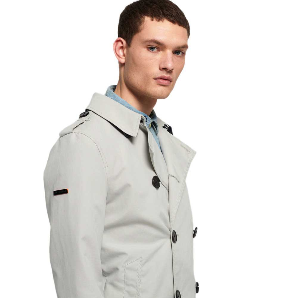 Superdry Summer Rogue Trench
