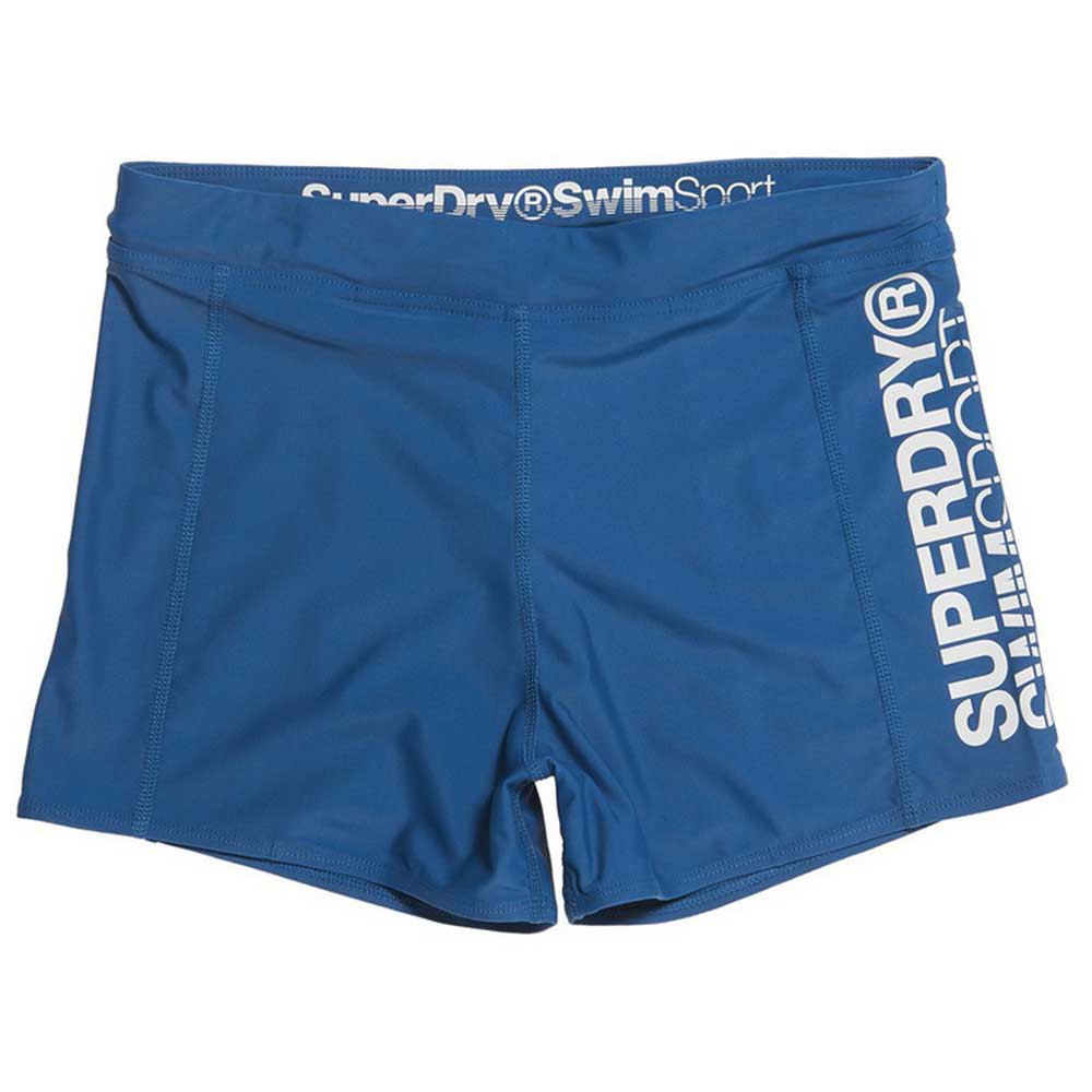 727a20fbcf Superdry Superdry Sport Midi Blue buy and offers on Dressinn
