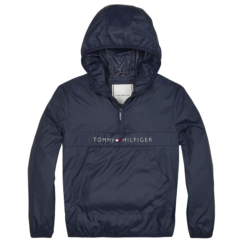 Tommy hilfiger Pop Over Anorak, Dressinn