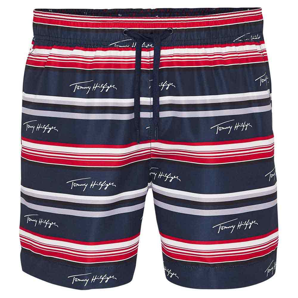 72563b2823 Tommy hilfiger Archive Stripe Azul comprar y ofertas en Dressinn