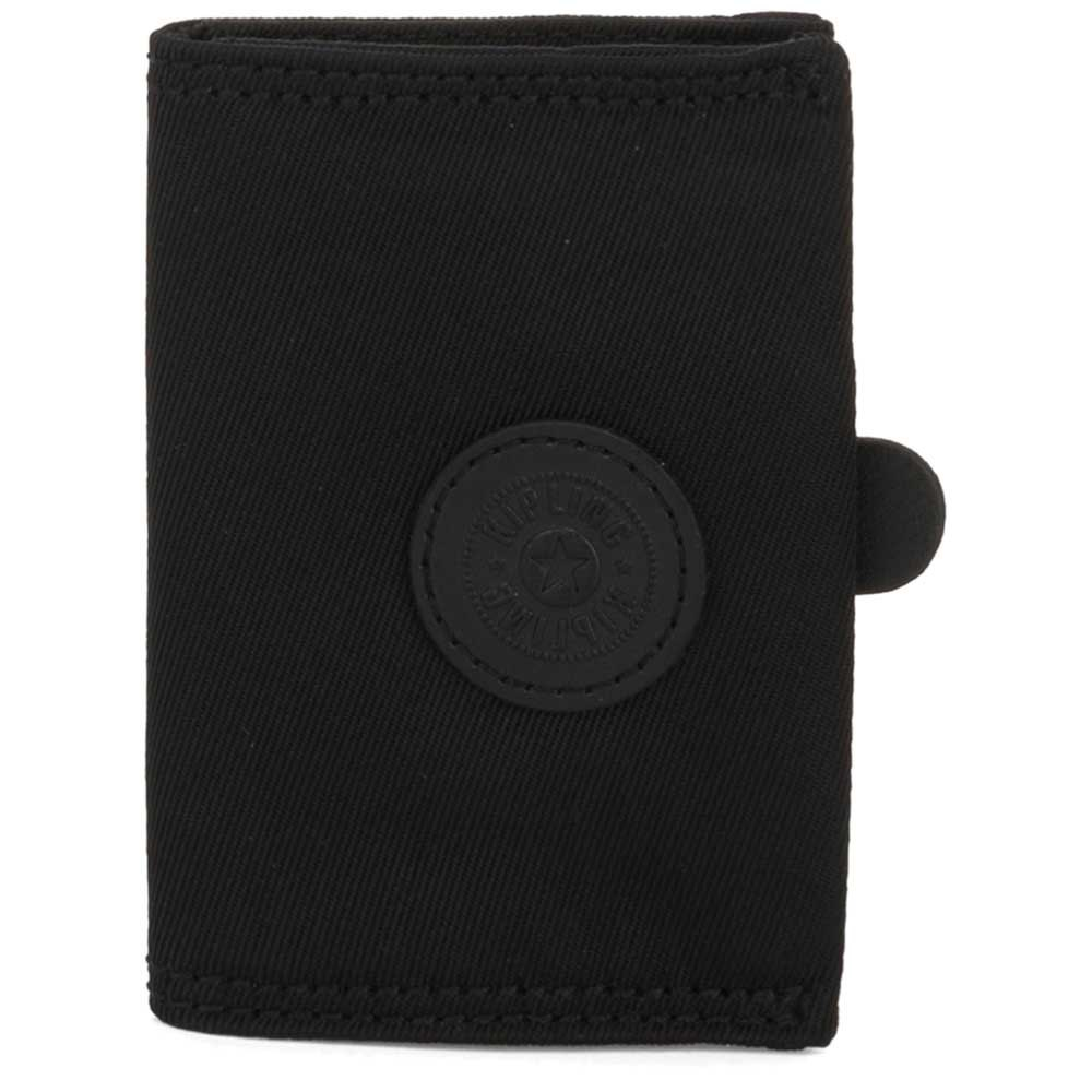 1a5ba39ff2 Kipling Card Keeper Black buy and offers on Dressinn