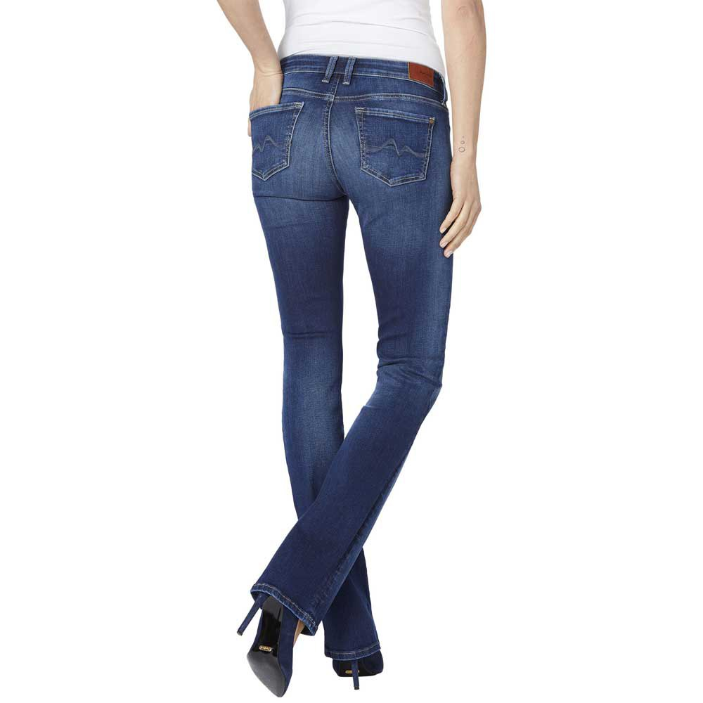 Pepe Jeans Piccadilly Blue Buy And Offers On Dressinn