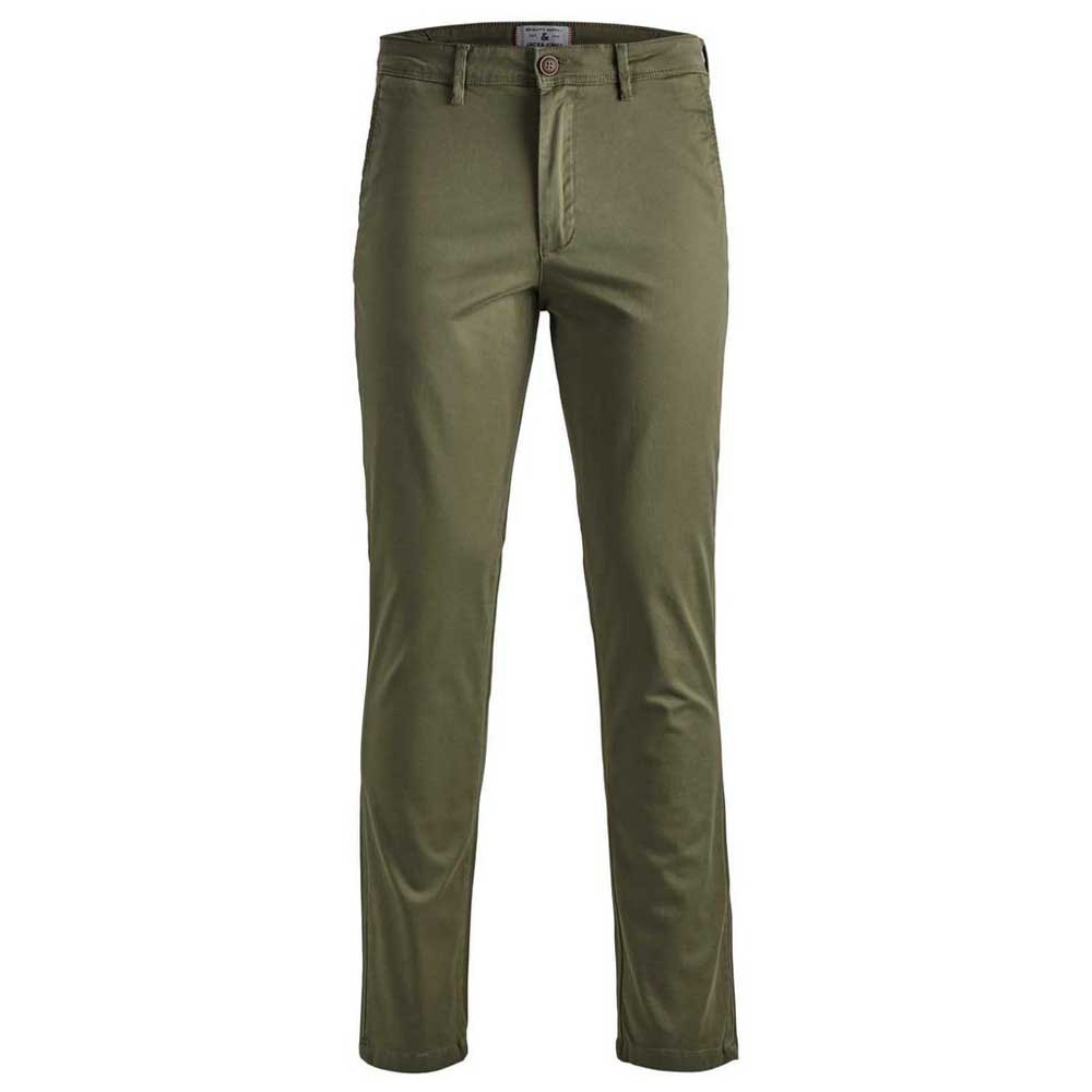 Jack & jones Marco Bowie Slim Fit Chinos