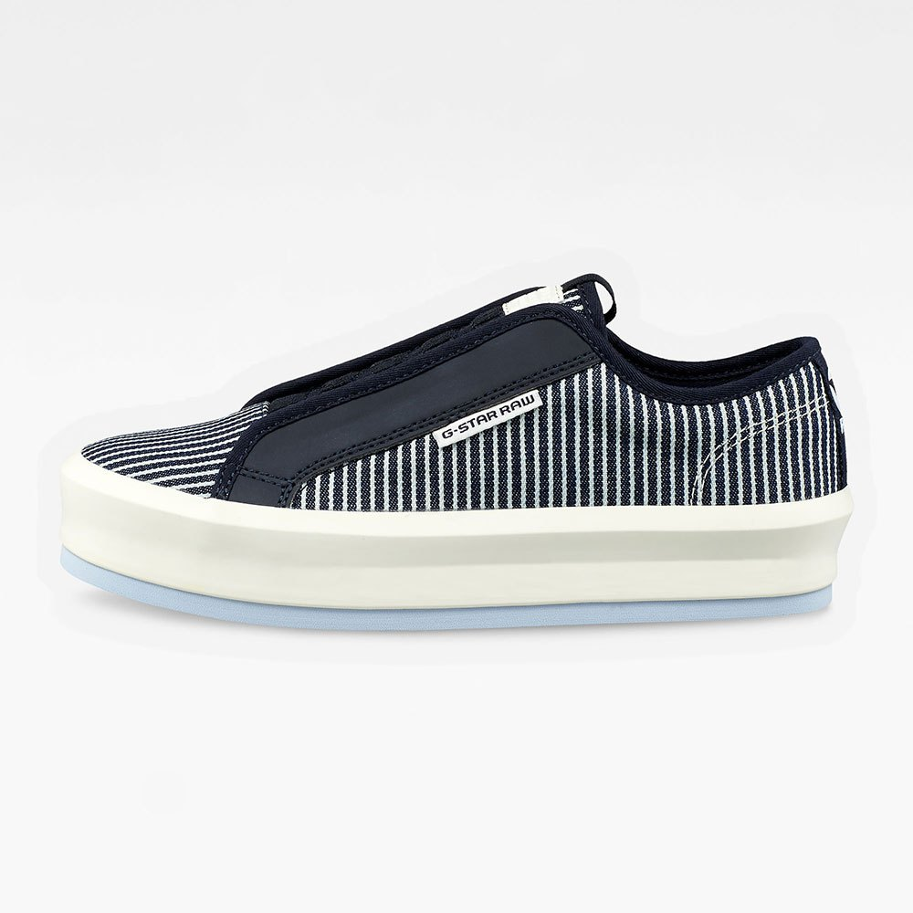 Sneakers Gstar Strett Lace Up