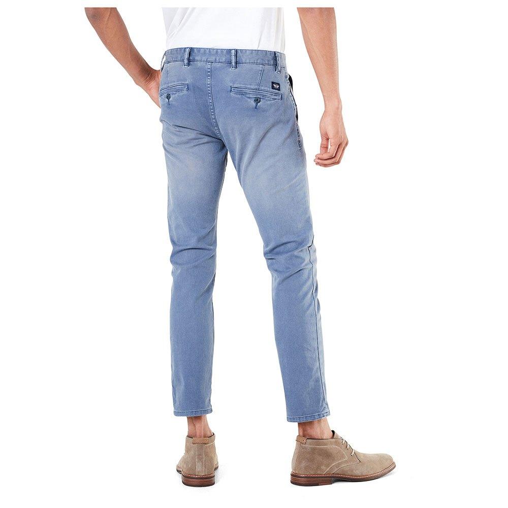 pants-dockers-seaworn-khaki-skinny, 56.95 GBP @ dressinn-uk