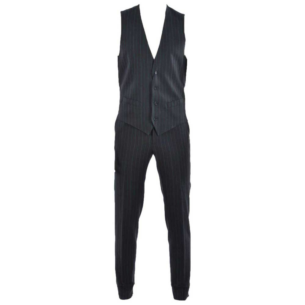 Dolce & gabbana Trouser And Vest