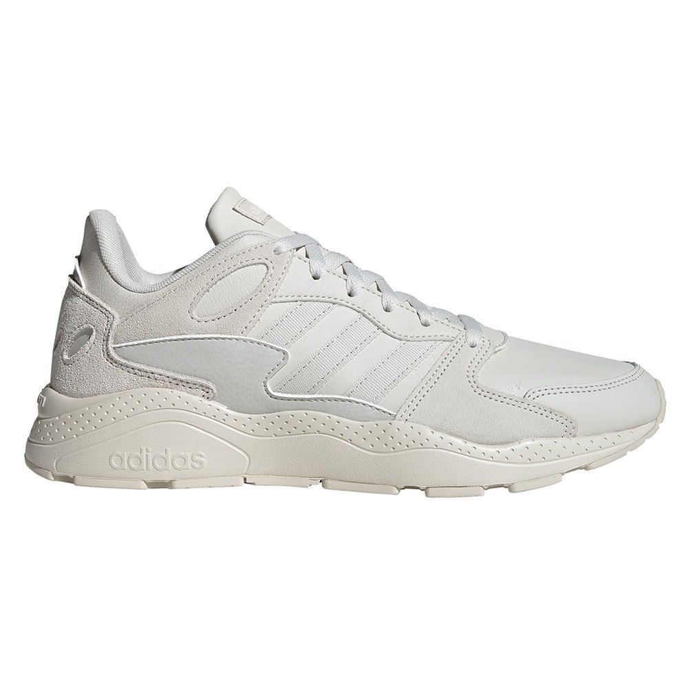 new concept ed139 c6418 adidas Crazy Chaos White buy and offers on Dressinn