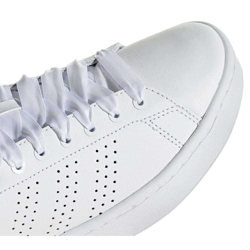 sonderangeboteDressinn Bold adidas Weiß und Advantage anfugen tChQsrd